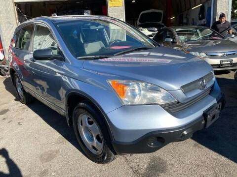 2008 Honda CR-V for sale at Deleon Mich Auto Sales in Yonkers NY