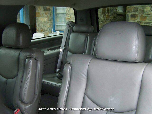 2006 GMC Yukon XL AWD Denali 4dr SUV - Leesburg VA