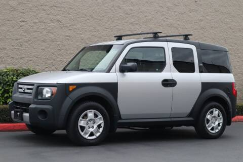 2008 Honda Element for sale at Overland Automotive in Hillsboro OR