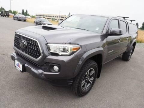 2018 Toyota Tacoma for sale at Karmart in Burlington WA
