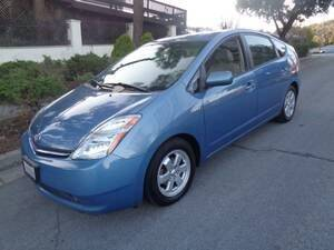 2008 Toyota Prius for sale at Inspec Auto in San Jose CA