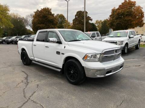 2015 RAM Ram Pickup 1500 for sale at WILLIAMS AUTO SALES in Green Bay WI