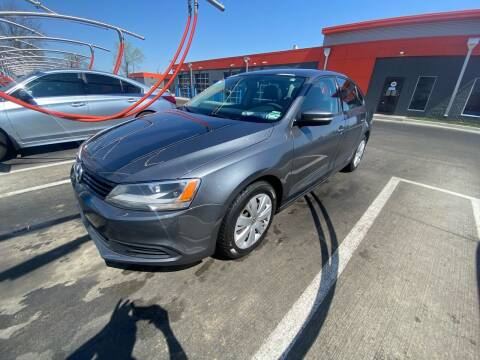 2014 Volkswagen Jetta for sale at Xtreme Auto Mart LLC in Kansas City MO