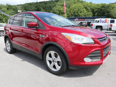 2015 Ford Escape for sale at Viles Automotive in Knoxville TN