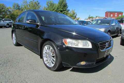2010 Volvo S40 for sale at Purcellville Motors in Purcellville VA
