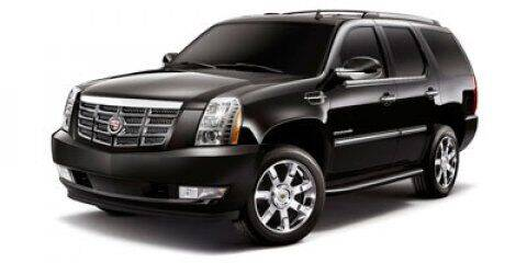 2011 Cadillac Escalade for sale at DON'S CHEVY, BUICK-GMC & CADILLAC in Wauseon OH