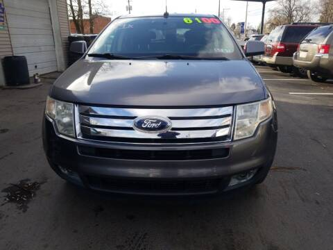 2010 Ford Edge for sale at Roy's Auto Sales in Harrisburg PA