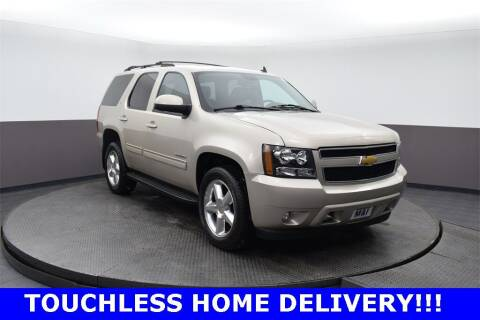 2013 Chevrolet Tahoe for sale at M & I Imports in Highland Park IL