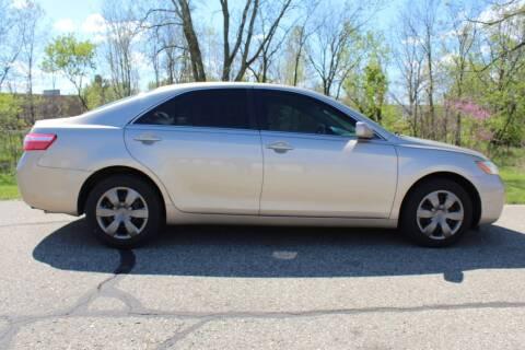 2009 Toyota Camry for sale at S & L Auto Sales in Grand Rapids MI
