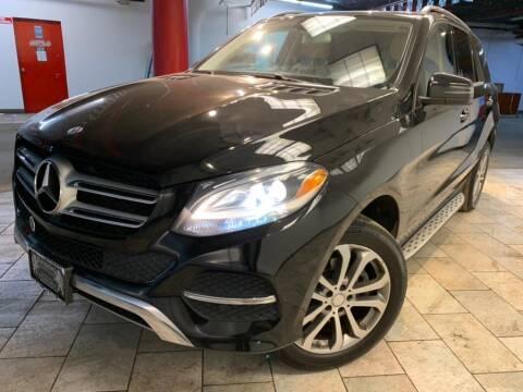 2016 Mercedes-Benz GLE for sale at EUROPEAN AUTO EXPO in Lodi NJ