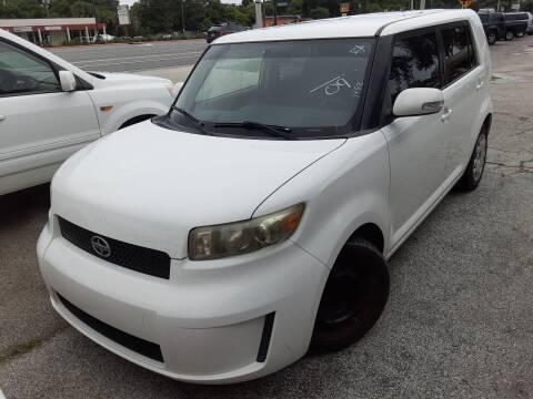 2009 Scion xB for sale at Easy Credit Auto Sales in Cocoa FL
