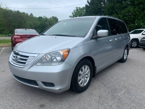 2010 Honda Odyssey for sale at SAR Enterprises in Raleigh NC