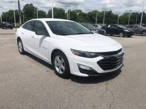 2019 Chevrolet Malibu for sale at Mann Chrysler Dodge Jeep of Richmond in Richmond KY