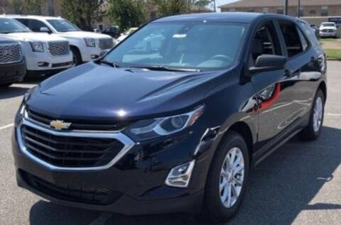 2019 Chevrolet Equinox for sale at Ultimate Car Solutions in Pompano Beach FL