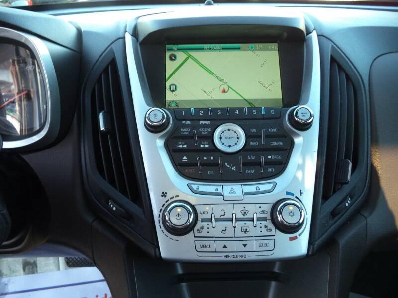 2010 Chevrolet Equinox LT 4dr SUV w/2LT - Sioux City IA