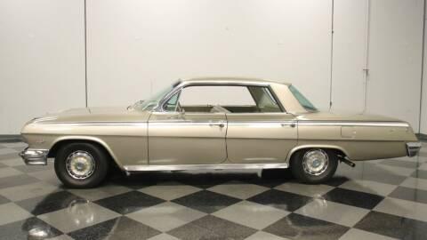 1962 Chevrolet Impala for sale at AZ Classic Rides in Scottsdale AZ