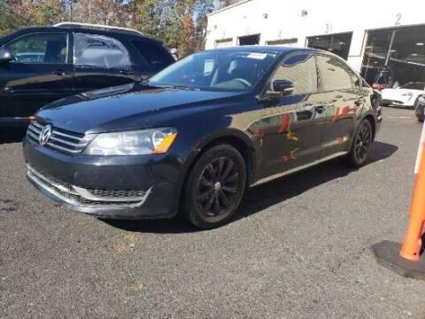 2013 Volkswagen Passat for sale at DREWS AUTO SALES INTERNATIONAL BROKERAGE in Atlanta GA