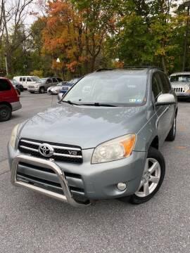 2007 Toyota RAV4 for sale at Penn American Motors LLC in Emmaus PA