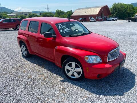 2009 Chevrolet HHR for sale at Bailey's Auto Sales in Cloverdale VA