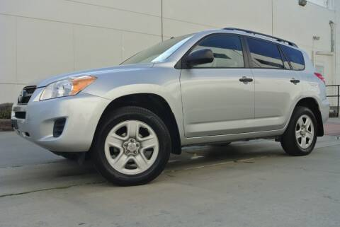 2011 Toyota RAV4 for sale at New City Auto - Retail Inventory in South El Monte CA