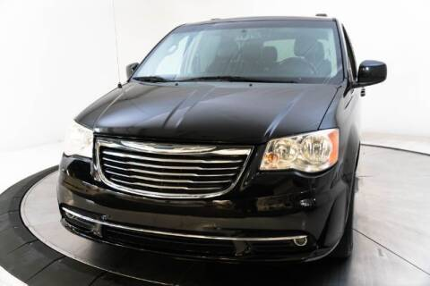 2014 Chrysler Town and Country for sale at AUTOMAXX MAIN in Orem UT