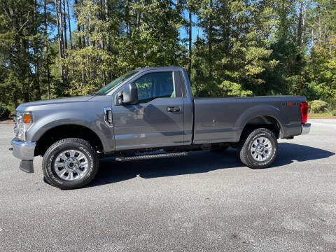 2021 Ford F-250 Super Duty for sale at Leroy Maybry Used Cars in Landrum SC
