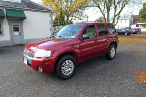 2005 Mercury Mariner for sale at FBN Auto Sales & Service in Highland Park NJ