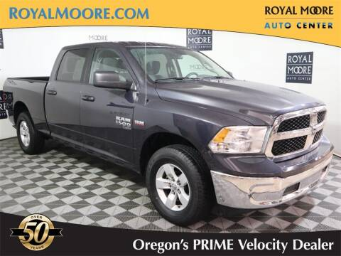 2020 RAM Ram Pickup 1500 Classic for sale at Royal Moore Custom Finance in Hillsboro OR