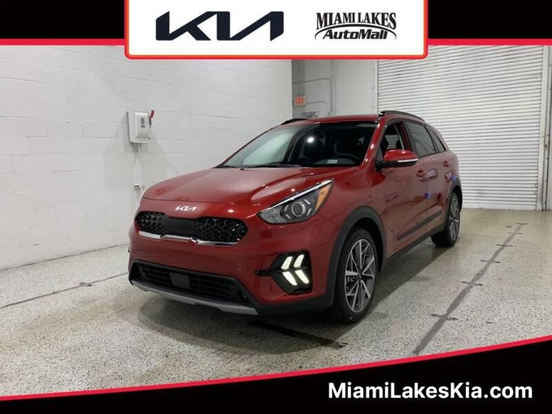 2022 Kia Niro for sale in Miami, FL