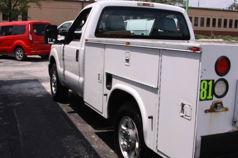 2016 Ford F-250 Super Duty for sale at Northland Auto Sales in Kansas City MO