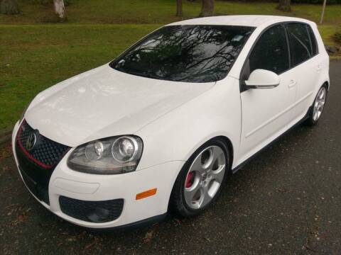2008 Volkswagen GTI for sale at All Star Automotive in Tacoma WA
