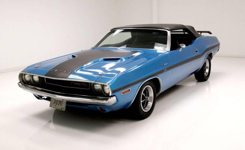 1970 Dodge Challenger RT for sale at AZ Classic Rides in Scottsdale AZ