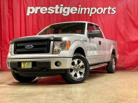 2013 Ford F-150 for sale at Prestige Imports in Saint Charles IL