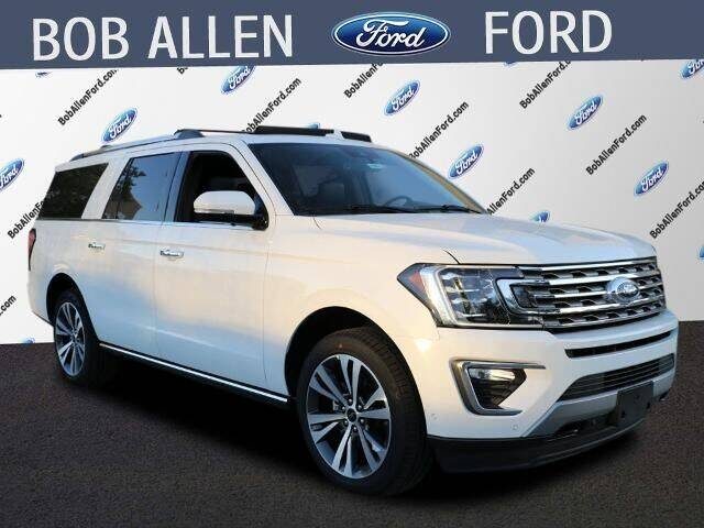2021 Ford Expedition MAX for sale in Ottawa, KS