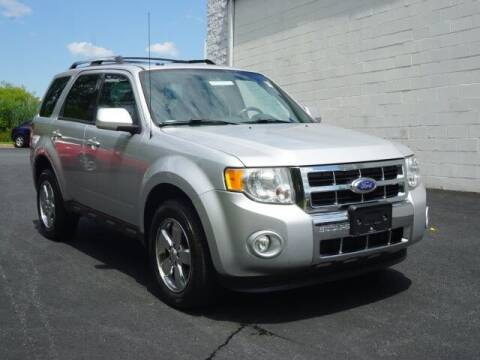 2012 Ford Escape for sale at Ron's Automotive in Manchester MD