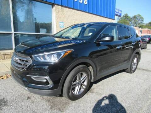 2017 Hyundai Santa Fe Sport for sale at Southern Auto Solutions - Georgia Car Finder - Southern Auto Solutions - 1st Choice Autos in Marietta GA