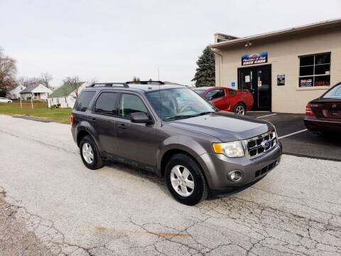 2011 Ford Escape for sale at Hackler & Son Used Cars in Red Lion PA