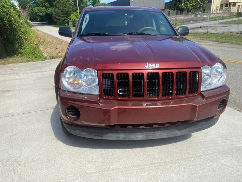 2007 Jeep Grand Cherokee for sale at Affordable Dream Cars in Lake City GA