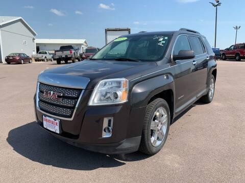 2013 GMC Terrain for sale at De Anda Auto Sales in South Sioux City NE