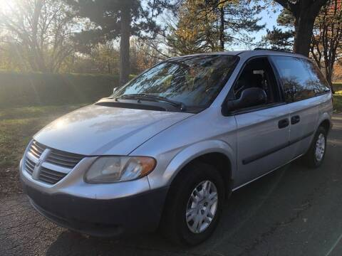 2005 Dodge Caravan for sale at Morris Ave Auto Sale in Elizabeth NJ