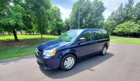 2014 Dodge Grand Caravan for sale at Smith's Cars in Elizabethton TN
