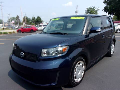 2008 Scion xB for sale at Ideal Auto Sales, Inc. in Waukesha WI