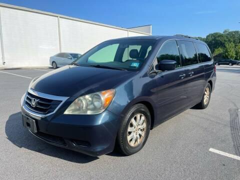 2009 Honda Odyssey for sale at Allrich Auto in Atlanta GA