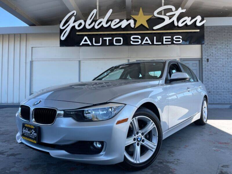 2015 BMW 3 Series for sale at Golden Star Auto Sales in Sacramento CA