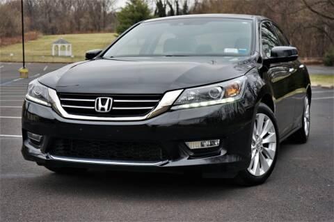 2013 Honda Accord for sale at Speedy Automotive in Philadelphia PA