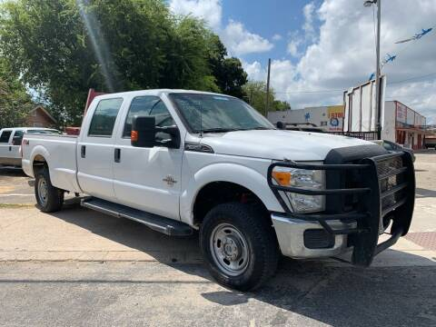 2015 Ford F-350 Super Duty for sale at C.J. AUTO SALES llc. in San Antonio TX