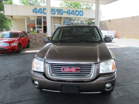 2008 GMC Envoy for sale at Elite Auto Sales in Willowick OH