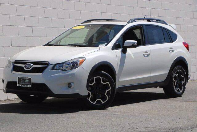 2015 Subaru XV Crosstrek for sale in Corte Madera, CA
