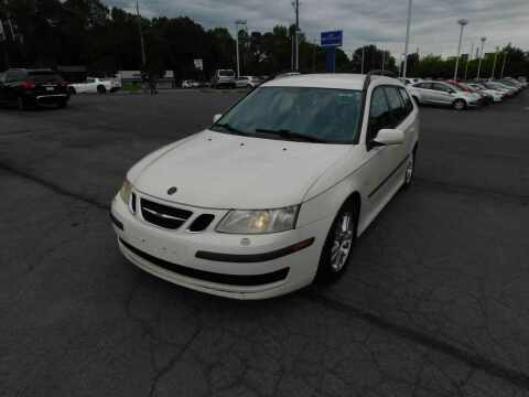 2006 Saab 9-3 for sale at Paniagua Auto Mall in Dalton GA