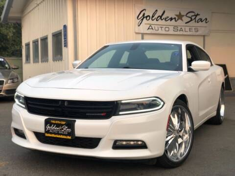 2016 Dodge Charger for sale at Golden Star Auto Sales in Sacramento CA
